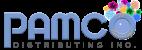 Pamco Logo 20th Anniversary